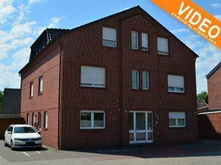 * Kapitalanleger aufgepasst! * Attraktives Mehrfamilienhaus mit 3 Parteien in Rheine-Eschendorf
