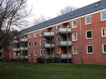 Schöne 3-Zi-Wohnung in ruhiger, zentraler Lage in Oldenburg