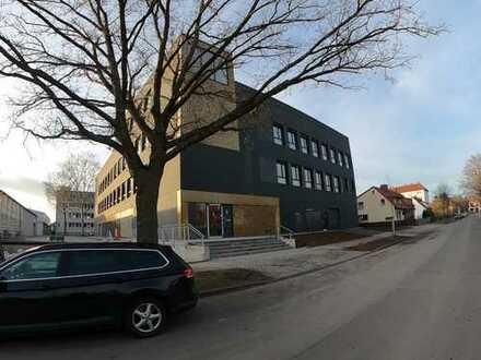 Die IQ Lounge - Bürofläche 400 & 800m² - ab März 2020