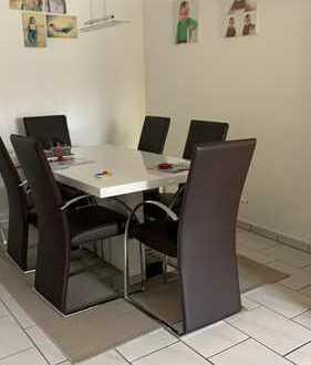 Modernisierte 3,5-Zimmer-Wohnung mit Einbauküche in Hagen