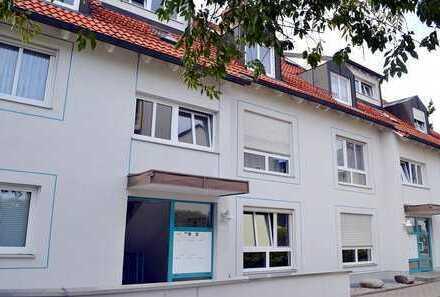 Charmante 2-Zimmer-Erdgeschosswohnung in Top-Lage in Augsburg
