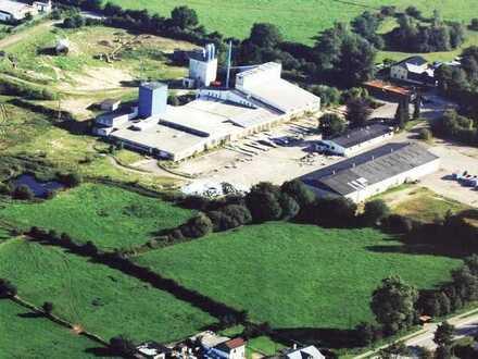 39.000 m² Gewerbenutzfläche in Oeversee direkt an der A7