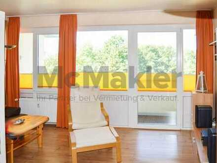 Top-gepflegtes Apartment in Strandnähe - Holm Schönberg