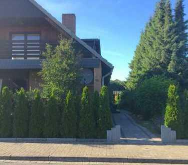 gepflegte Eigentumswohnung in ruhiger Wohnlage, Bad Bodenteich
