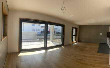 Sehr moderne und exklusive 3,5-Zimmer-Wohnung in Reutlingen-Gönningen