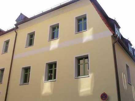 Beste Lage in Stadtamhof - Ruhige 2 1/2-Zimmer-Wohnung