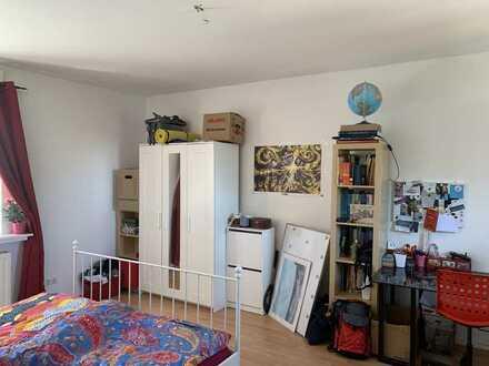 Schöne 2-Zimmer-Wohnung in Weitmar-Mark