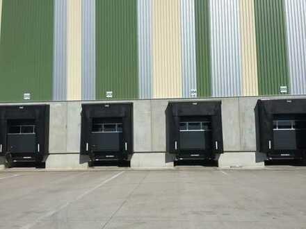 10.000 m² Hallenfläche zu vermieten!