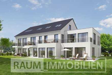 Lift direkt in die Wohnung 4 Zimmer im DG mit Dachterrasse in Top Lage, Fertigstellung 10/2020