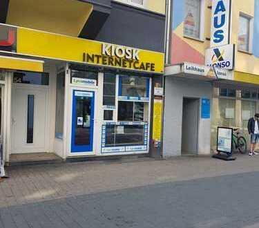 Gewerbefläche mit vielen Möglichkeiten in der Dortmunder Innenstadt!