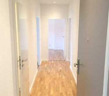 Erstbezug nach umfassender Modernisierung ! Wunderschöne 3-Zimmerwohnung im Graefe-Kiez !