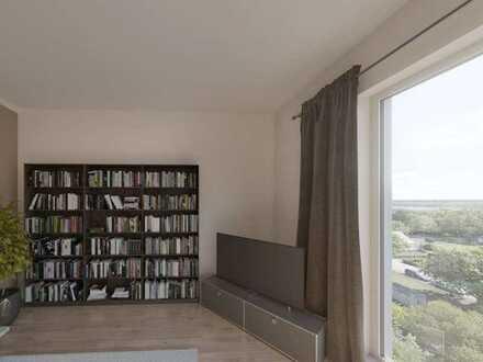 Einziehen und wohlfühlen! Attraktive 3-Zimmer-Wohnung mit Terrasse und großem Wohnbereich