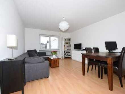 Schöne, geräumige zwei Zimmer Wohnung in Frankfurt am Main, Niederrad