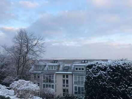 Exclusive 4 Zi.- Loft Wohnung in bester Lage Stuttgart Ost