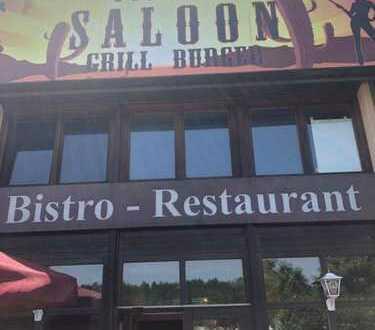 Lokal Bistro Restaurant Laden in Ebersberg