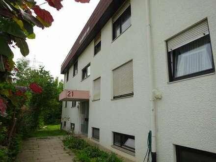 Magstadt: Frisch renovierte 3,5-Zimmer-Mietwohnung