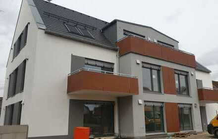 stilvoller Neubau: Wunderschöne Wohnungen mit gehobener Austattung