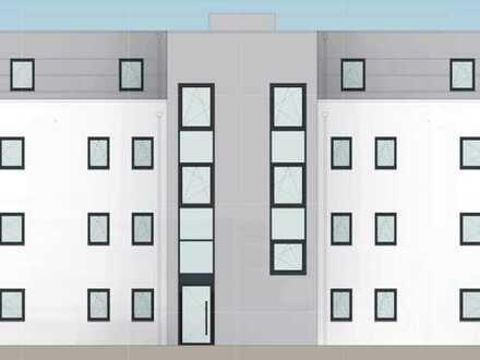 Neubau Göppingen - 3-Zimmer-Wohnung mit Terrasse