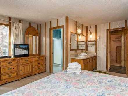 Klassische Wohnung zu vermieten
