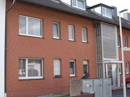 Traumhafte 3-Zimmer-Wohnung mit Balkon in Hilden-Süd!