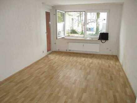 Altersgerechte 2-Zimmer-Erdgeschosswohnung zu vermieten