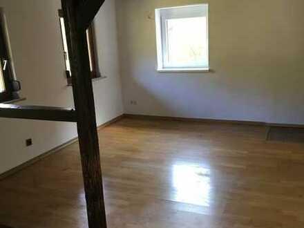 Die Alternative zum Haus ,4 Zi Maisonette Wohnung in Starzach-Sulzau