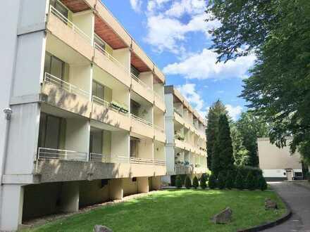 1-Zimmer Wohnung in AC-Burtscheid Nähe FH und Burtscheid Markt, perfekt für Student
