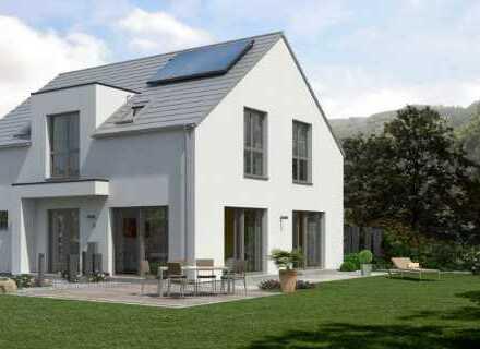 Mit Exklusiv - Grundstück! Traumhaus sucht seinen Besitzer!
