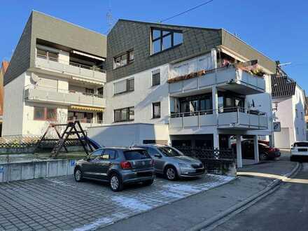 Begehrte Lage! Helle 4-Zimmer-Wohnung in Filderstadt-Harthausen