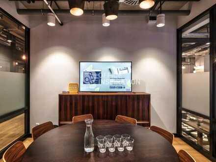 Hochwertiges Co-Office im zentralen München |abschließbar | voll ausgestattet