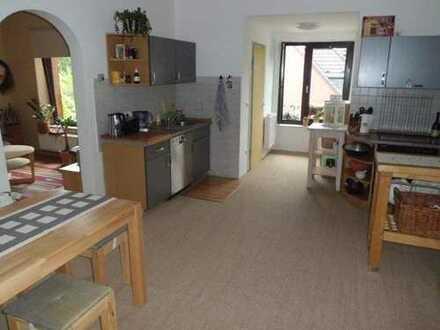 Ein Wohntraum mit Einbauküche