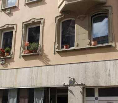 charmante 2,5-Raum-Wohnung mit Balkon und Einbauküche in Pforzheim