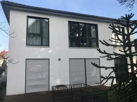 MÖBLIERT - Schönes, freistehendes Haus mit fünf Zimmern / 160 qm im Rhein-Neckar-Kreis, Brühl