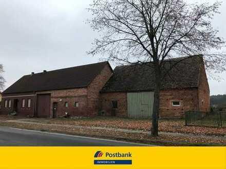 Interessantes Wohnhaus mit großem Grundstück in Dietersdorf zu erwerben