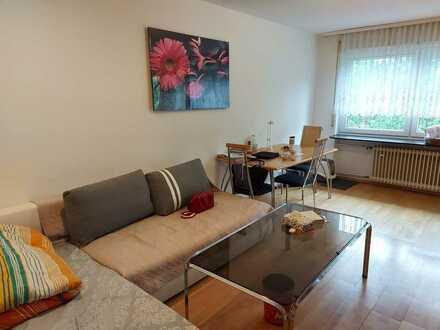 schöne 3-Zimmer-Wohnung mit Balkon und Einbauküche in Baden-Württemberg - Karlsruhe