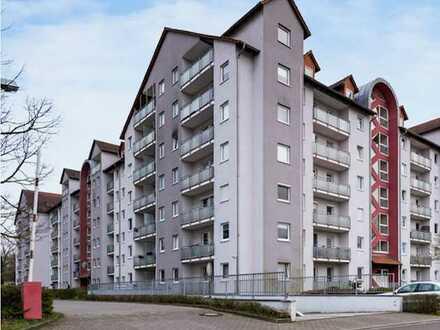 Schöne 2 Zimmer Wohnung Kapitalanlage