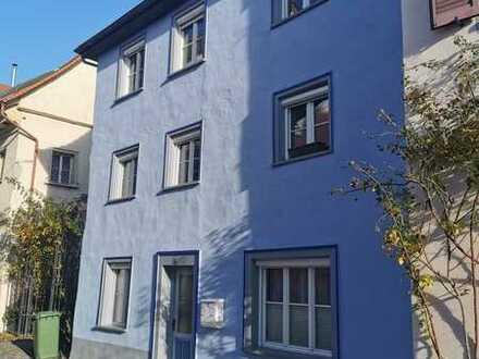 Exklusive 2-Zimmer-Wohnung mit Einbauküche in Ravensburg