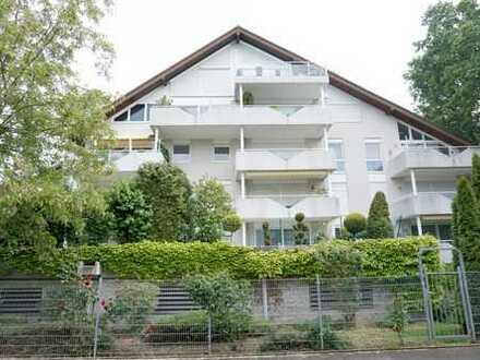Herrliche 3 Zimmer EG - Wohnung mit Garten am Langener Steinberg