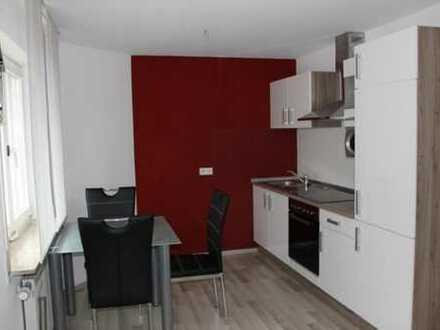 1-Zimmer-Wohnung in Weinstadt-Endersbach, ideal für Pendler und Monteure