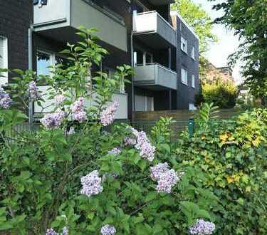 Perfekt aufgeteilte 2 Zimmerwohnung mit Balkon in ruhiger Wohnlage