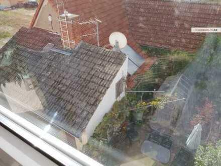 IMMOBERLIN: Charaktervolles Einfamilienhaus in ruhiger Lage nahe dem Ortskern