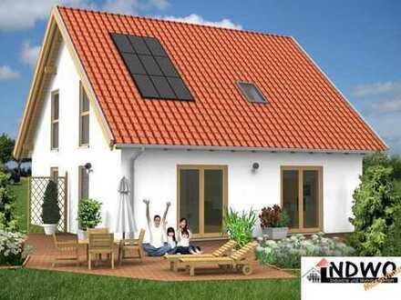 Ihr schlüsselfertiges Traumhaus mit Keller in Westerheim