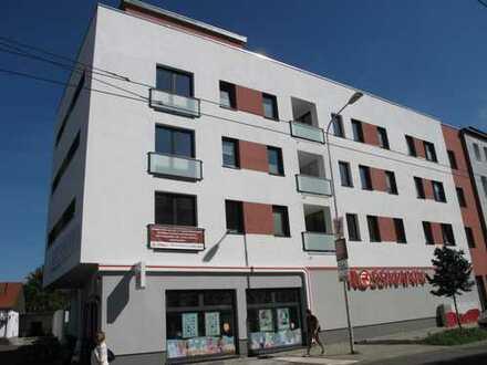 Exclusiver Neubau in der Südvorstadt