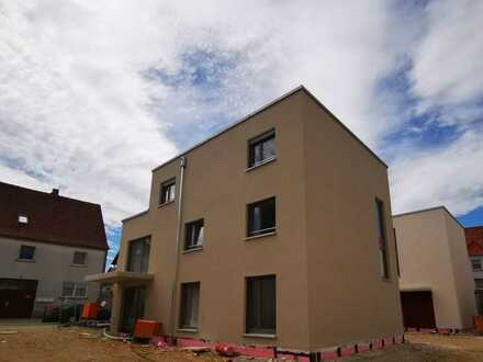 """""""2020 neu gebaute 3 Zimmer-Wohnung in der Stadtmitte"""""""