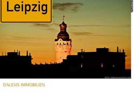 Leipzig: Gewerbegrundstück mit vielfältigem Potential