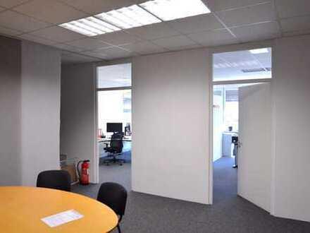 Geräumige Bürofläche mit Schaufensterfront zu vermieten – zentral in Öhringen