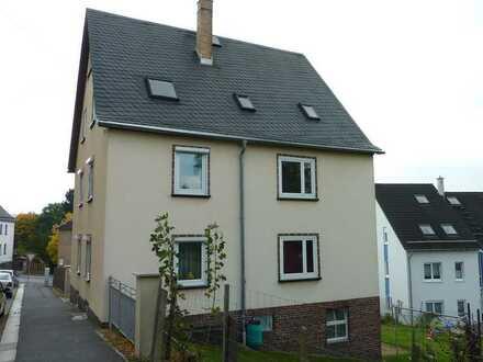 Preiswerte, gepflegte 3-Zimmer-Wohnung mit EBK in Rodewisch