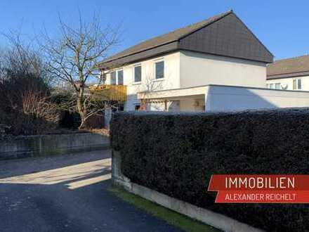 Einfamilienhaus im Herzen von Altötting - Garage - Keller -