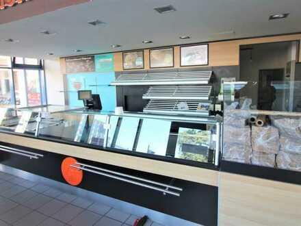 Verkaufsfläche für Eisdiele oder Cafe/Bistro in TOP-Lage!!!