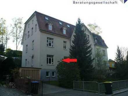 Preiswerte 3-Zimmer-Wohnung in Zwickau